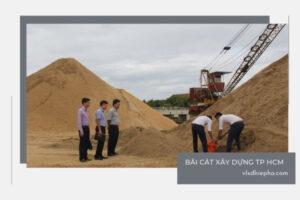 cát xây dựng tp hcm
